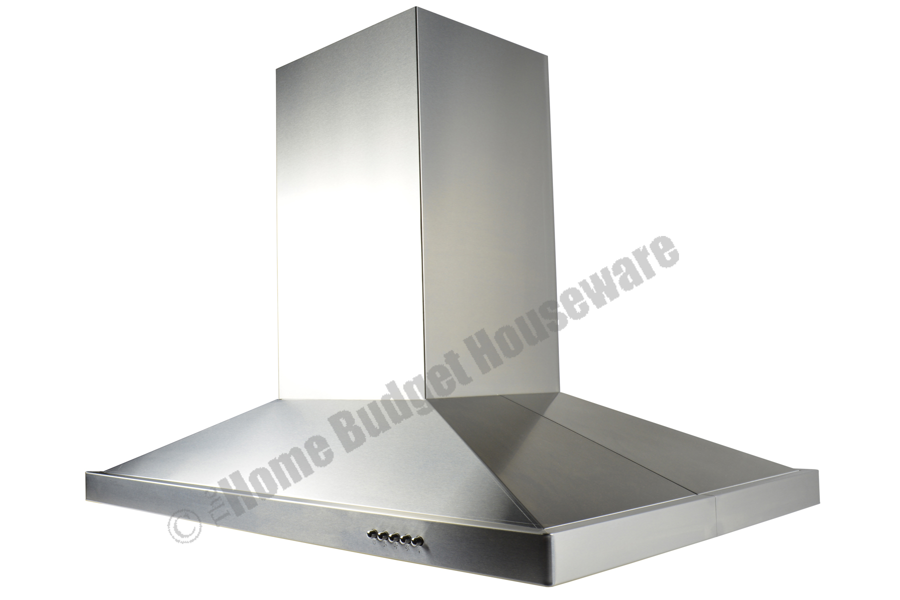 36 Island Stainless Steel Range Hood Vent Free Charcoal