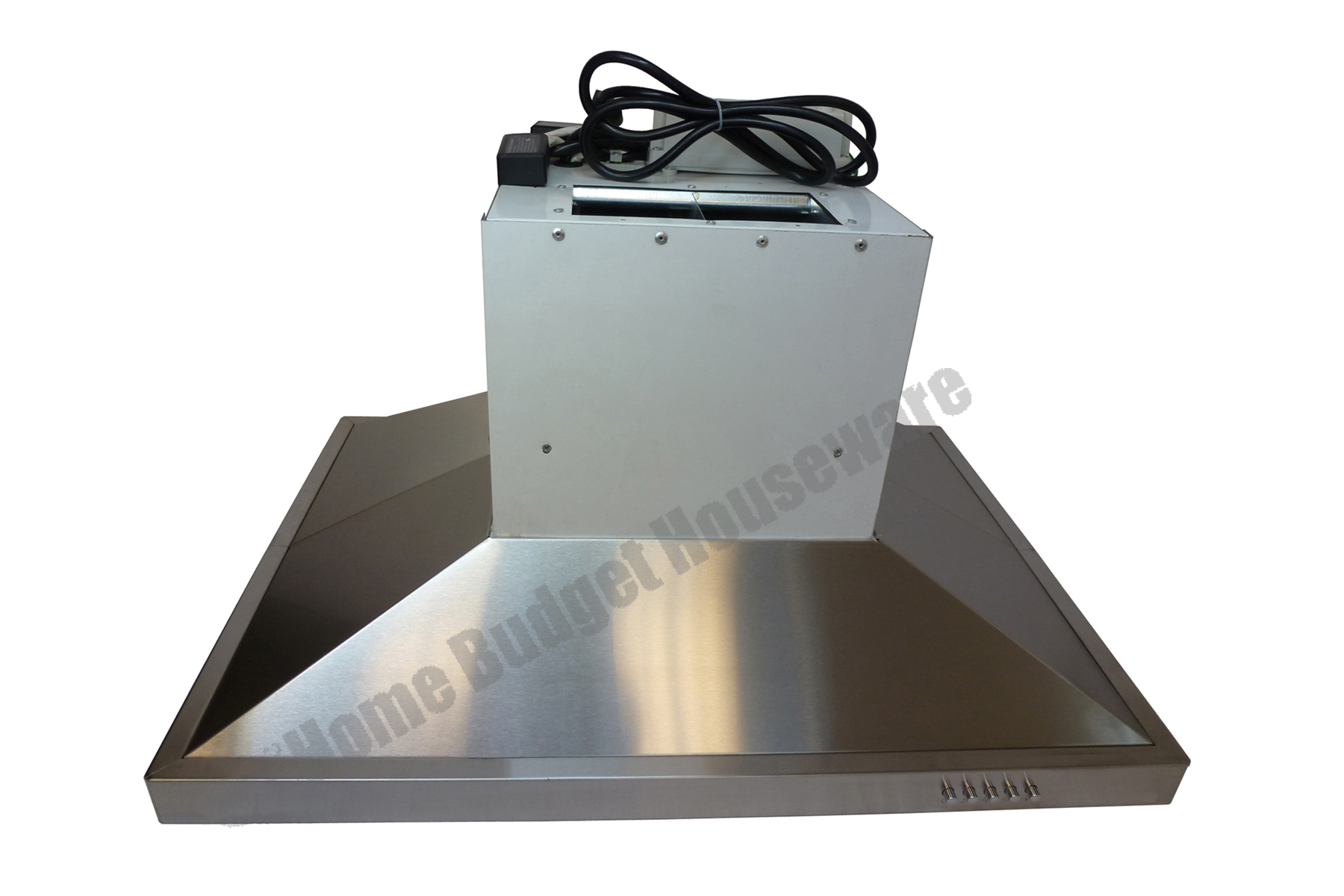 Stove Ventilation Systems : Stainless steel quot kitchen range hood island speeds