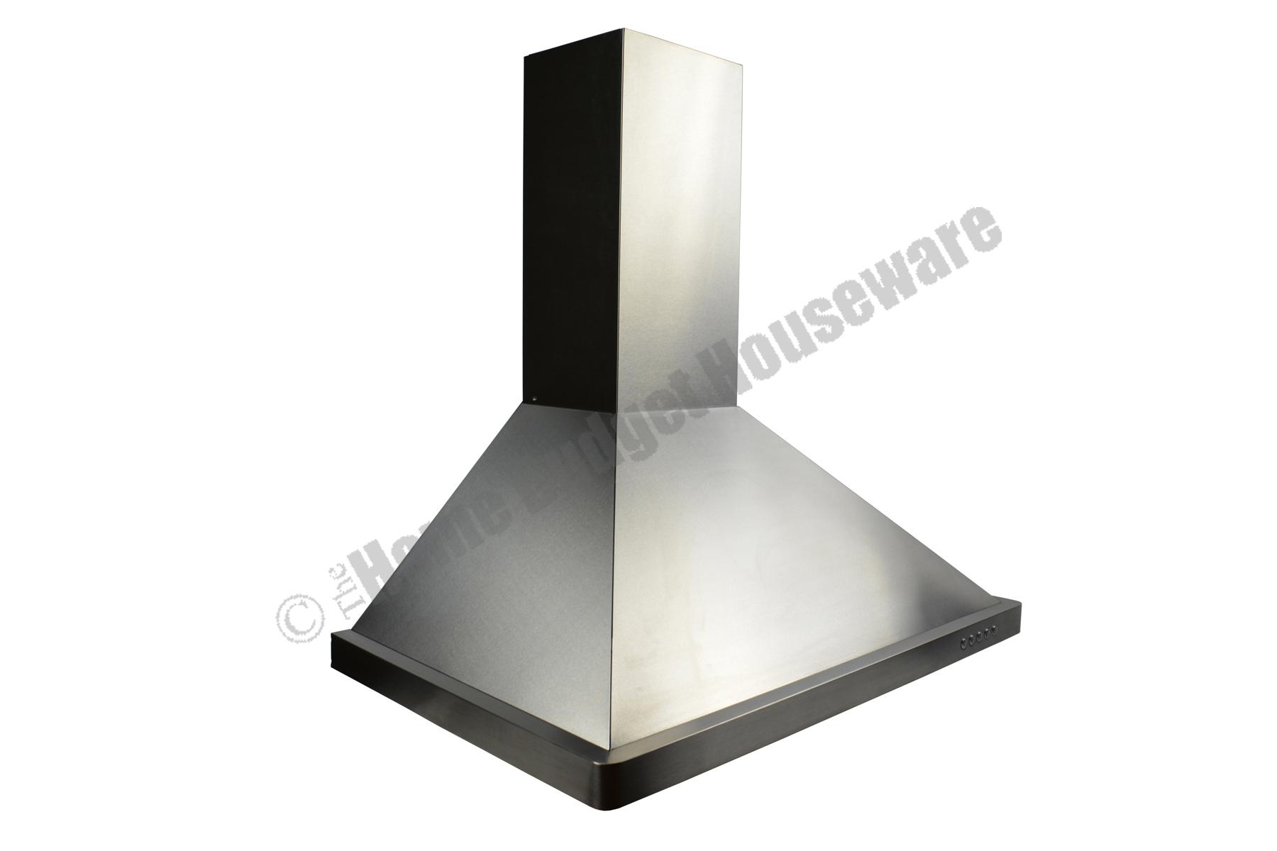 stainless steel range hood free charcoal filter kitchen range hoods
