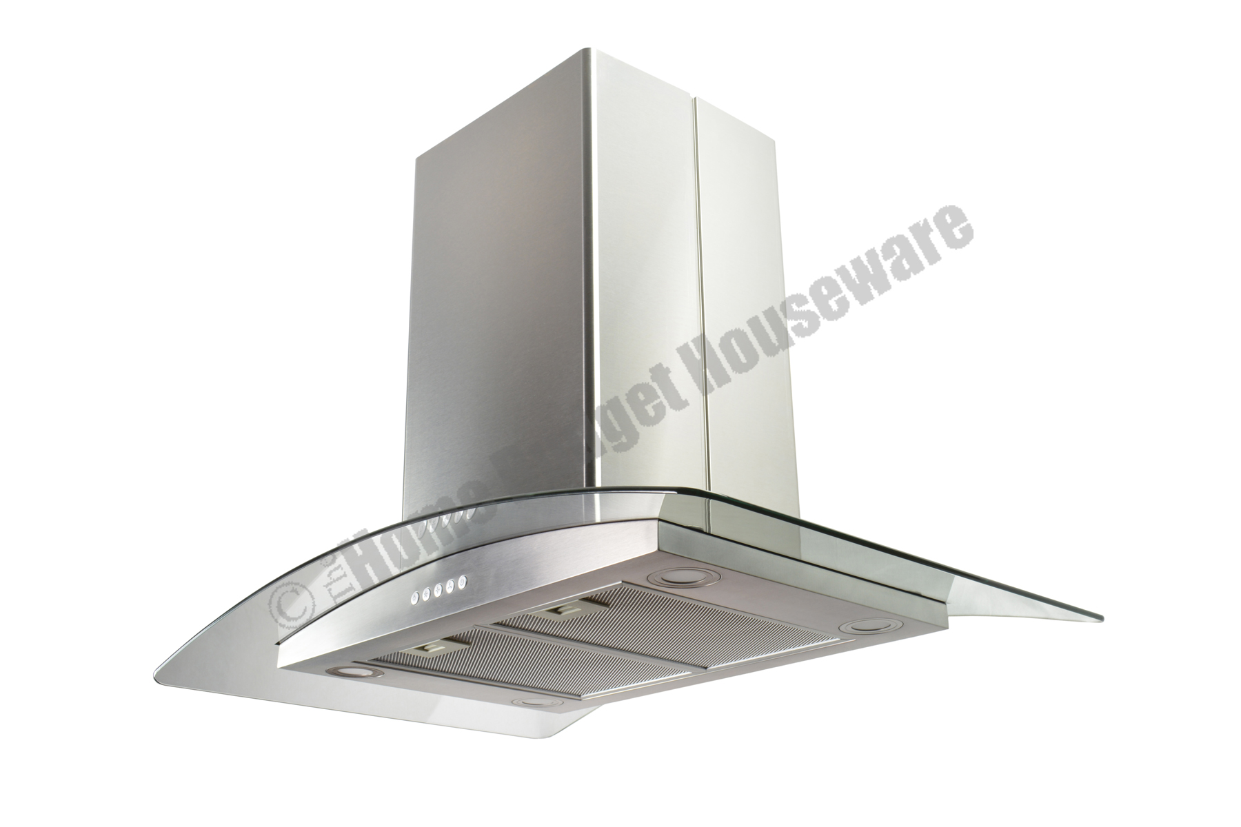 36 Quot Stainless Steel Island Range Hoods Kitchen 3 Speeds