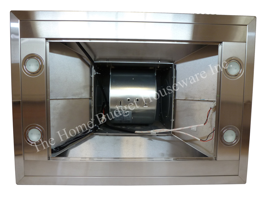 how to clean kitchen oven vents