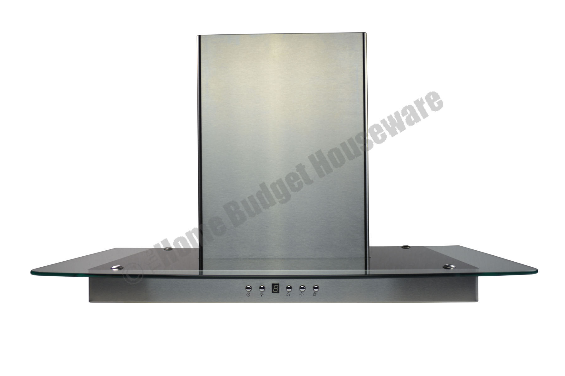 30 Wall Mount Stainless Steel Range Hood Vent Charcoal Filter [RHKQ2]