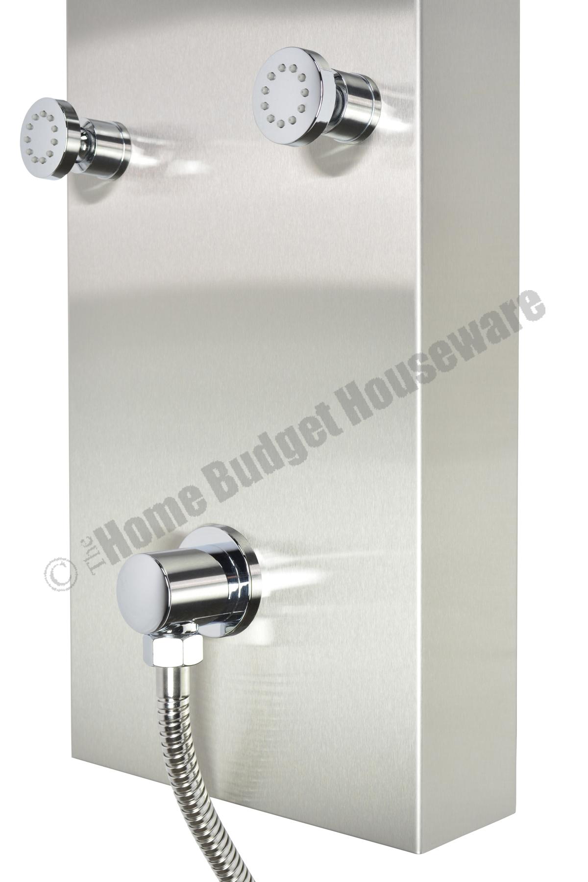 shower blazer combination head direct and combo bathware overhead handshower